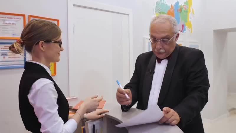 Александр Друзь в гостях Школа скорочтения IQ007 Асбест