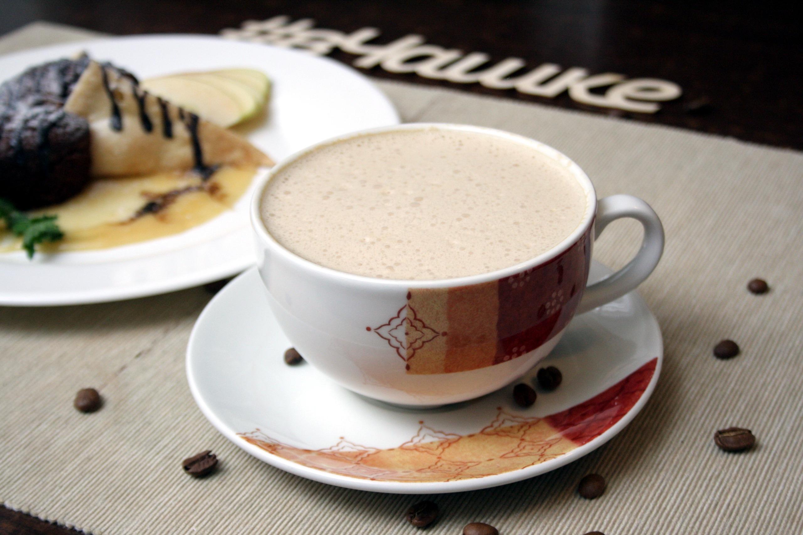 Кофейня «Чашка» - Вконтакте