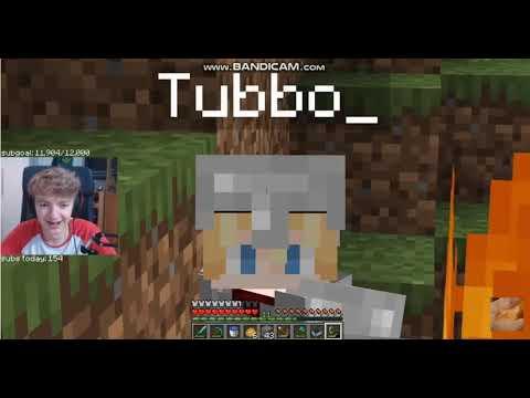 Tubbo Didn't Start the Fire Full Clip