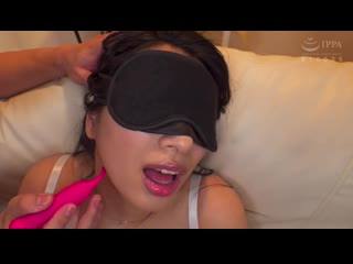 Haruna Hana - M-minded married woman is restrained and passed away SEX