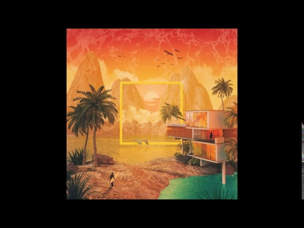 High Tides - Paradise Daze [Full Album]