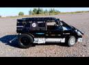 Renault Espace II (Drag edition) LTR Жизнь Тачки 2 Этап