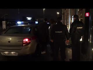 Полиция накрыла подпольную вечеринку