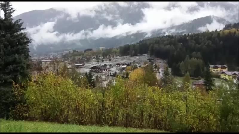 Ужас в Димаро Трентино