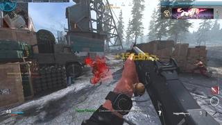 """Любишь чик-чик под музыку?))) Call of Duty  Modern Warfare Multiplayer """"Не будь стариком,посмотри"""""""