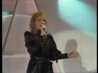Agnetha Faltskog - Wrap Your Arms Around Me