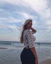 Личный фотоальбом Евы Шамаевой