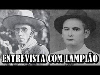 Entrevista com Lampião - Juazeiro do Norte/CE - 1926.