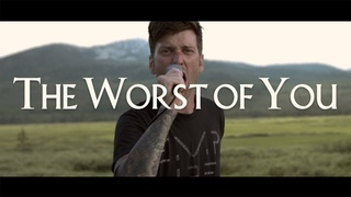 Flight Paths - The Worst of You (OFFICIAL VIDEO)