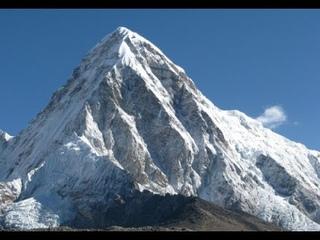 Украшение Земли Космические горы Гималаи Перевал Альпинизм Отдых Туризм Архитектура Тибет Индия