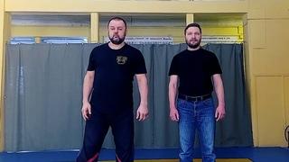 Stikhiya Wing Chun.   Захваты в Вин Чунь. Правильная механика исполнения.