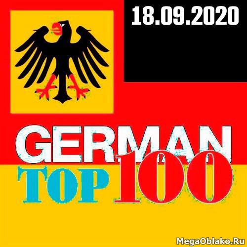 German Top 100 Single Charts 18.09.2020 (2020)