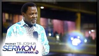 🔴 LIVE Replay Broadcast With TB Joshua From Emmanuel TV Studios (10_01_21) GOOD MORNING | EMMANUEL..