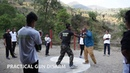 Pekiti Tirsia Kali Camp at Shaolin Gurukul