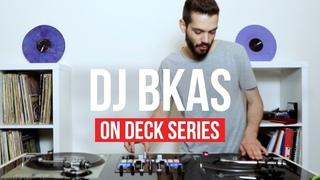On Deck feat. DJ BKAS