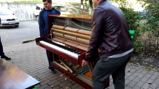 Грузоперевозки на Газели с грузчиками Губкин
