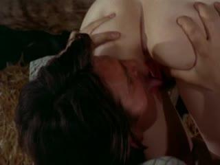 Vicieuse Amandine - Порочная Амандин [1976] (Blue One) [HD 1080, all sex, big tits, big ass, TEEN, new porn 2019]
