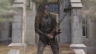 "VICIOUS RUMORS ""Asylum Of Blood"" (Official Video)"