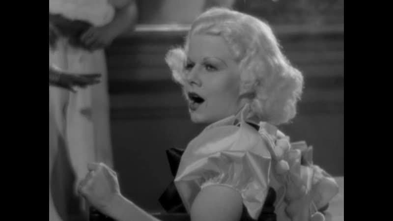 БЕЗРАССУДНЫЕ 1935 трагикомедия мюзикл Виктор Флеминг 720p
