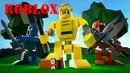 🤖Корпорация боевых роботов в Роблоксе🤖 СОЗДАЛ СВОЮ ОГРОМНУЮ АРМИЮ РОБОТОВ. Robot Inc. Roblox🤖