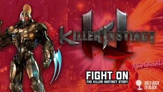FIGHT ON: The Killer Instinct Story - Full Length Documentary