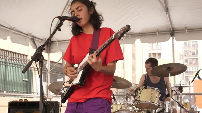 Crumb Locket 4K live @ NYU Strawberry Fest 5 4 18