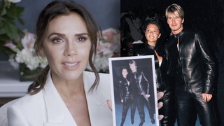 Victoria Beckham Explains 6 Looks From Spice Girls To Now | Life in Looks | Vogue