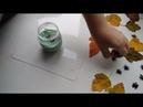 Слайм Хэллоуин (~‾▽‾)~ Ведьмин Напиток ~(˘▽˘~) Halloween Slime