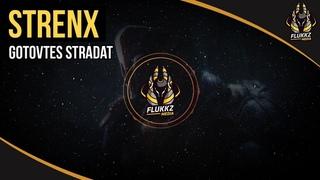 Strenx - Gotovtes Stradat (Music)