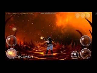 Tilda von Titantanks The Apocalypse (720p, eng) MNF