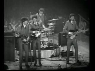 Beatles The First U.S. Visit 1964.2