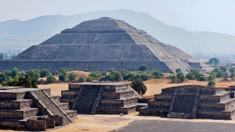 20 самых знаменитых памятников ЮНЕСКО