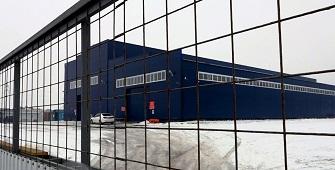 Подозрительный завод пугает бдительных жителей Кулешовки