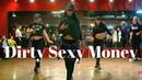 Dirty Sexy Money @DavidGuetta @CharliXcx @DanaAlexaNY Choreography