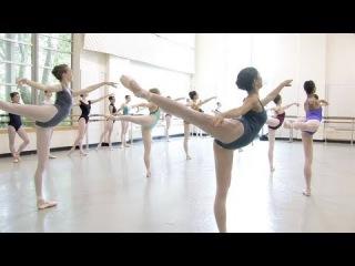 PNB's Summer Course 2011-Level VIII Technique