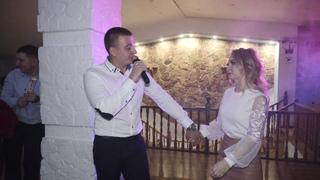 сделал предложение девушке,на свадьбе у сестры!!