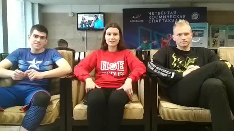 Интервью с Дмитрием Блонским и Андреем Старцевым Jaws смотреть онлайн без регистрации