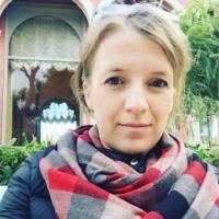 Дарья литвинова девушка модель работы с пенсионерами
