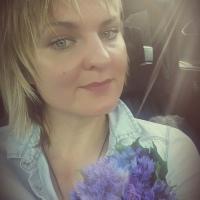 Фотография анкеты Ирины Чекменёвы ВКонтакте