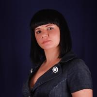 Личная фотография Татьяны Арых