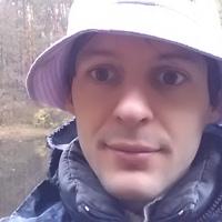 Фотография страницы Дмитрия Цытроша ВКонтакте