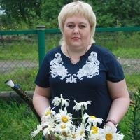 Фотография страницы Надежды Мурашко ВКонтакте