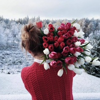 Личная фотография Алины Аксеновой
