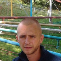 Личная фотография Сергія Васинюка