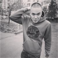 Фотография страницы Vanz Zhemkov ВКонтакте