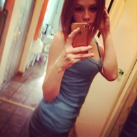 Личная фотография Насти Зеленовой