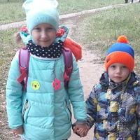 Фотография анкеты Эльвиры Ульдановой ВКонтакте