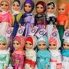 Обучающая-Кукла Моя-Амина