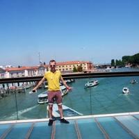 Фотография профиля Andrej Butenko ВКонтакте