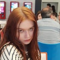 Фотография Оли Трапезниковой ВКонтакте